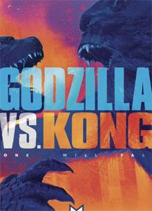 """У фильма """"Годзилла против Кинг Конга"""" будет детский рейтинг"""
