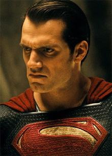 Генри Кавиллу предложили вновь сыграть Супермена