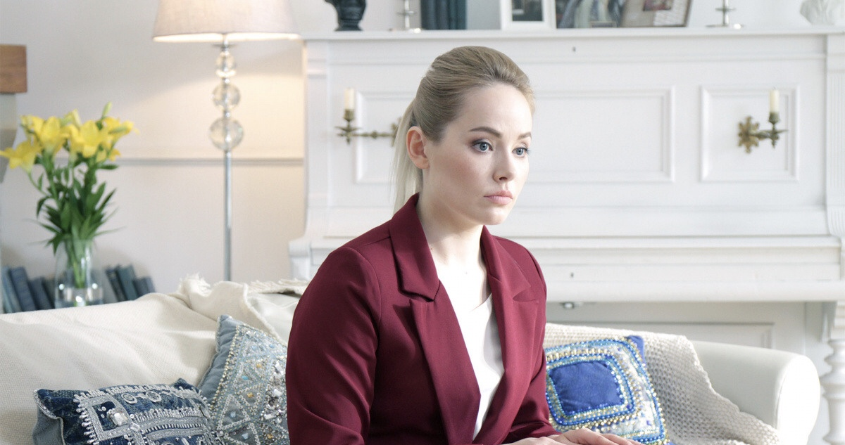 «Проект Анна Николаевна» покажут летом на ТВ