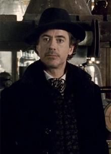 "Фанатам ""Шерлока Холмса"" пообещали важный анонс"