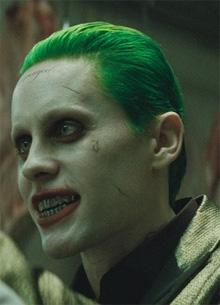 """Зак Снайдер похвалил Джокера из """"Отряда самоубийц"""""""