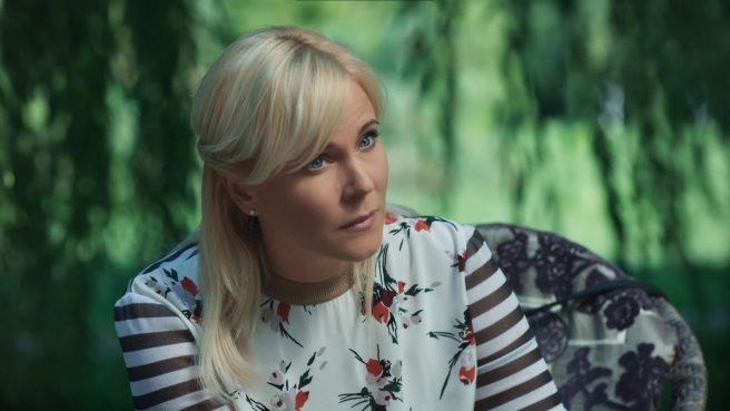 Мария Куликова стала «Таксисткой»