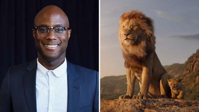 Барри Дженкинс снимет приквел «Короля Льва» про Муфасу