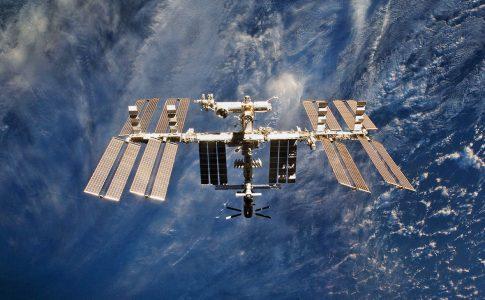 Клим Шипенко снимет первый игровой фильм в космосе