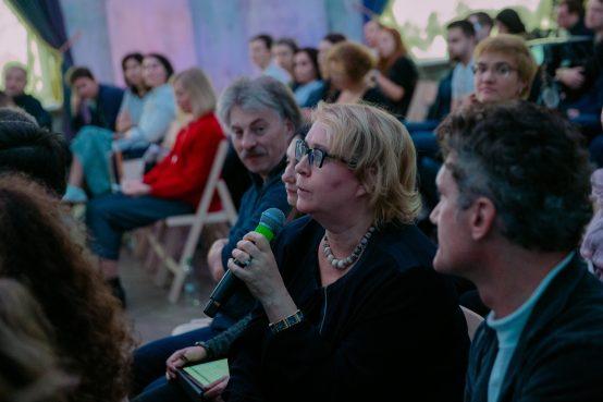В питчинге Potential 2020 примет участие 21 сценарий