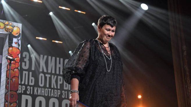 Наталья Мокрицкая назначена главой «Москино»
