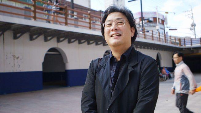 Съемки нового фильма Пака Чхан-Ука стартуют в конце октября