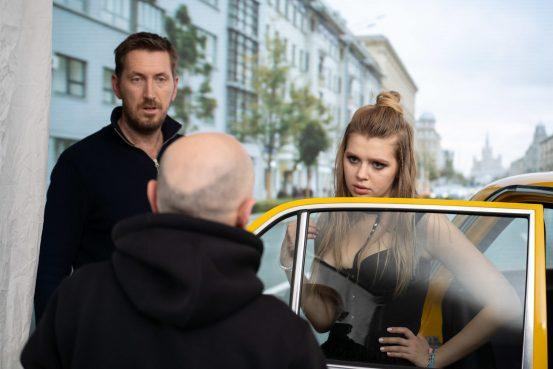 Кирилл Кяро начнет развозить «Пассажиров» необычного такси 24 декабря
