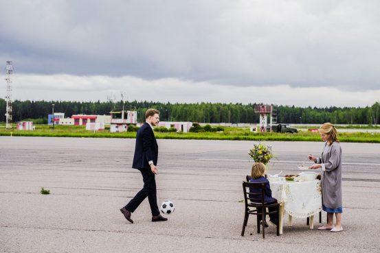 Немецкая компания займется международной дистрибуцией сериала Петра Тодоровского «Полет»