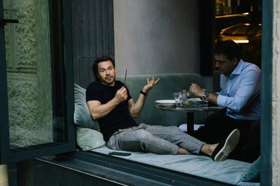 Сериал «Беспринципные» продлили на второй и третий сезоны