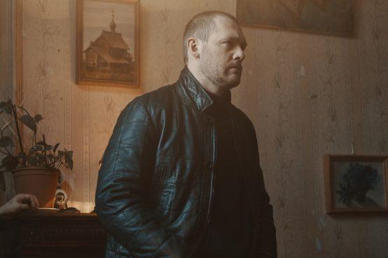 «Волк» Денис Шведов раскроет тайны советской партийной элиты