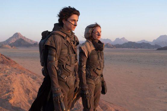 «Дюна», «Матрица 4» и сиквел «Отряда самоубийц» одновременно выйдут онлайн и офлайн