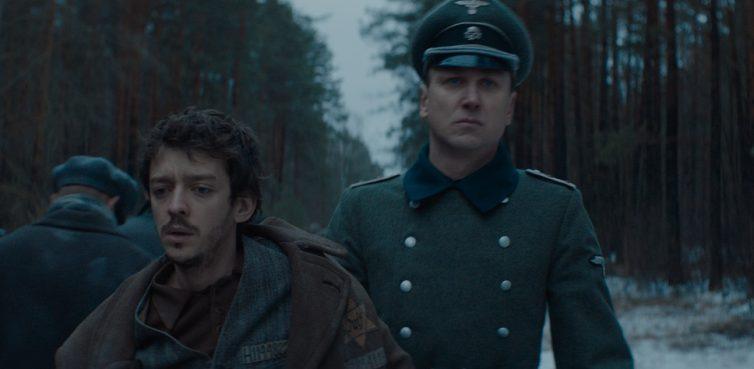 Драму Вадима Перельмана «Уроки фарси» выдвинули на «Оскар» от Беларуси