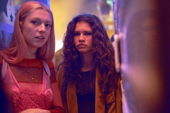 Съемки второго сезона «Эйфории» стартуют в марте
