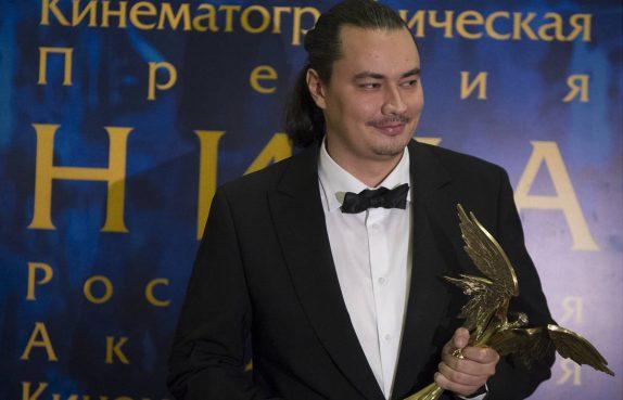 Жору Крыжовникова назвали лучшим российским режиссером 2020 года