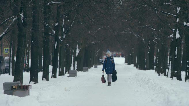 Короткометражная социальная драма «Комета» доступна онлайн