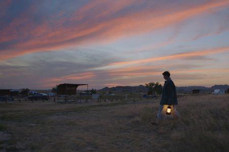 «Земля кочевников» Хлои Чжао стала триумфатором премии BAFTA
