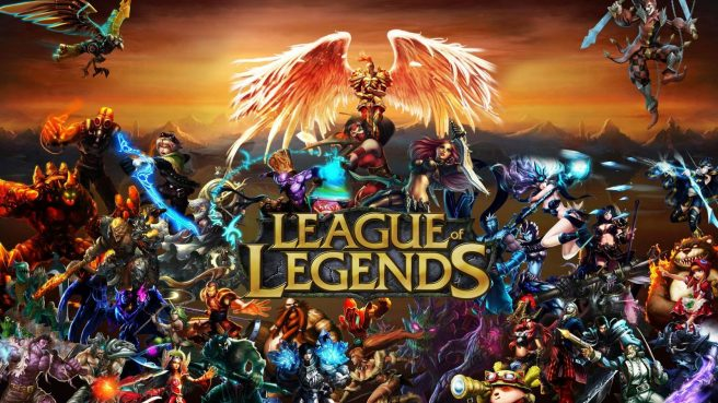 League of Legends разрастётся до киновселенной