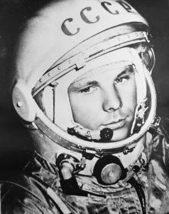 Юбилею космического полёта Юрия Гагарина посвятили документальный фильм