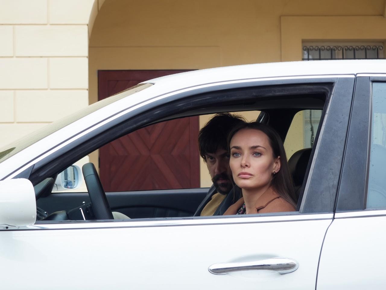Ксения Мишина исполнит главную роль в копродукционном проекте «Молчание»