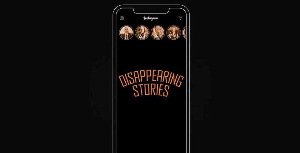 «Исчезающие истории» получили «интернет-Оскар»