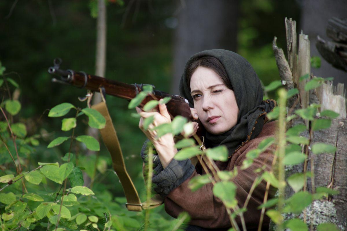 Сериал «Зулейха открывает глаза» стал доступен телезрителям Ближнего Востока и Северной Африки