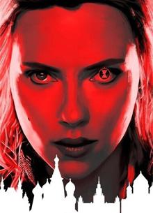 Исполнительница роли Черной Вдовы посетит «Башню ужаса»