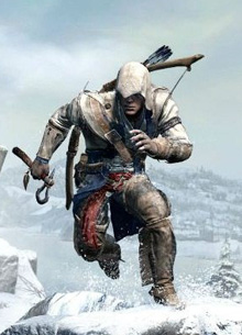 """Сценарист """"Крепкого орешка"""" адаптирует """"Assassin`s Creed"""""""