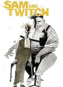 """Комикс """"Сэм и Твич"""" ляжет в основу игрового сериала"""