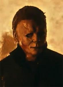 """Премьера трейлера фильма ужасов """"Хэллоуин убивает"""""""
