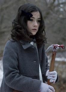 Звезда триллера «Дитя тьмы» пообещала шокирующий приквел