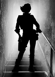"""Джеми Ли Кертис показала Лилит из экранизации """"Borderlands"""""""