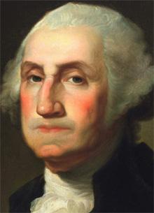 Антуан Фукуа покажет Джорджа Вашингтона рабовладельца
