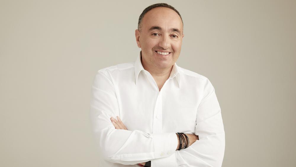 Apple TV+ заключила эксклюзивное соглашение с компанией Александра Роднянского