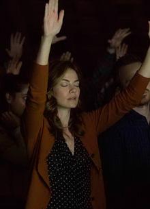 Мишель Монахэн сыграет близнецов в мистическом триллере Netflix