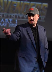 Глава студии Marvel был против гибридного старта «Черной Вдовы»