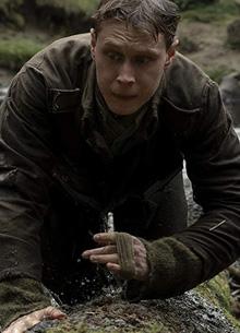 """Звезда """"1917"""" снимется в триллере Бабака Анвари для Netflix"""