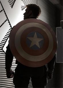 """Назван исполнитель роли Капитана Америки в """"Первом мстителе 4"""""""