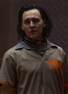 """Глава студии Marvel рассказал о судьбе второго сезона """"Локи"""""""