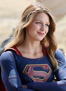 Исполнительница роли Супергерл попрощалась с поклонниками сериала