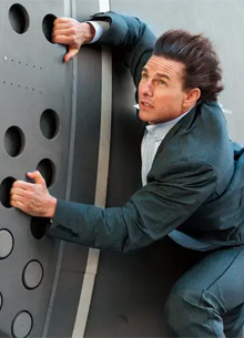 """Paramount подала в суд на страховщиков """"Миссии невыполнимой 7"""""""
