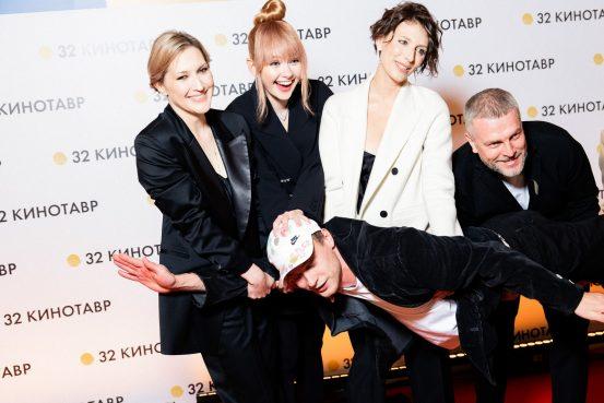 Фильм «Капитан Волконогов бежал» стал победителем зрительского голосования на «Кинотавре»