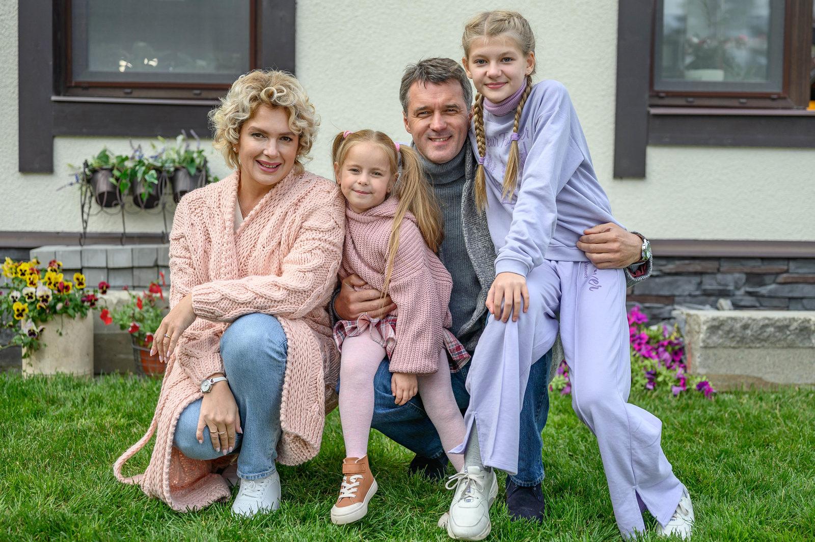 Стартовали съёмки второго сезона «Медиума» с Марией Порошиной и Павлом Трубинером
