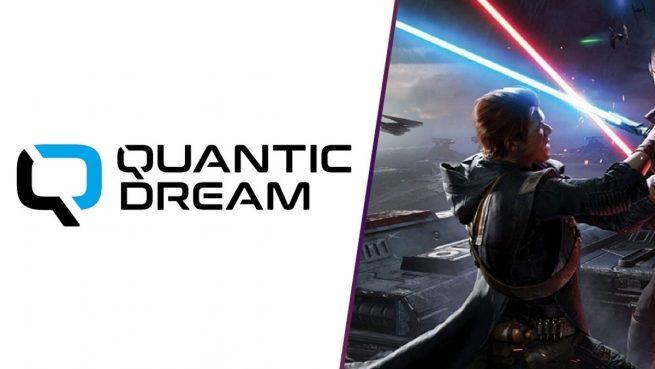 По «Звёздным войнам» создадут экшн в открытом мире
