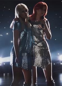 Группа ABBA вернется с новым альбомом и виртуальной реальностью