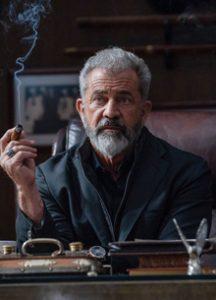 Мел Гибсон снимется в триллере продюсеров «Дня курка»