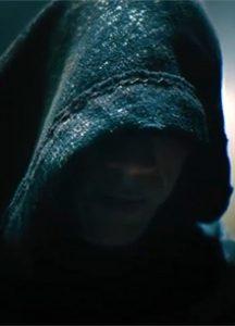 Премьера тизера фильма «Черный Адам»
