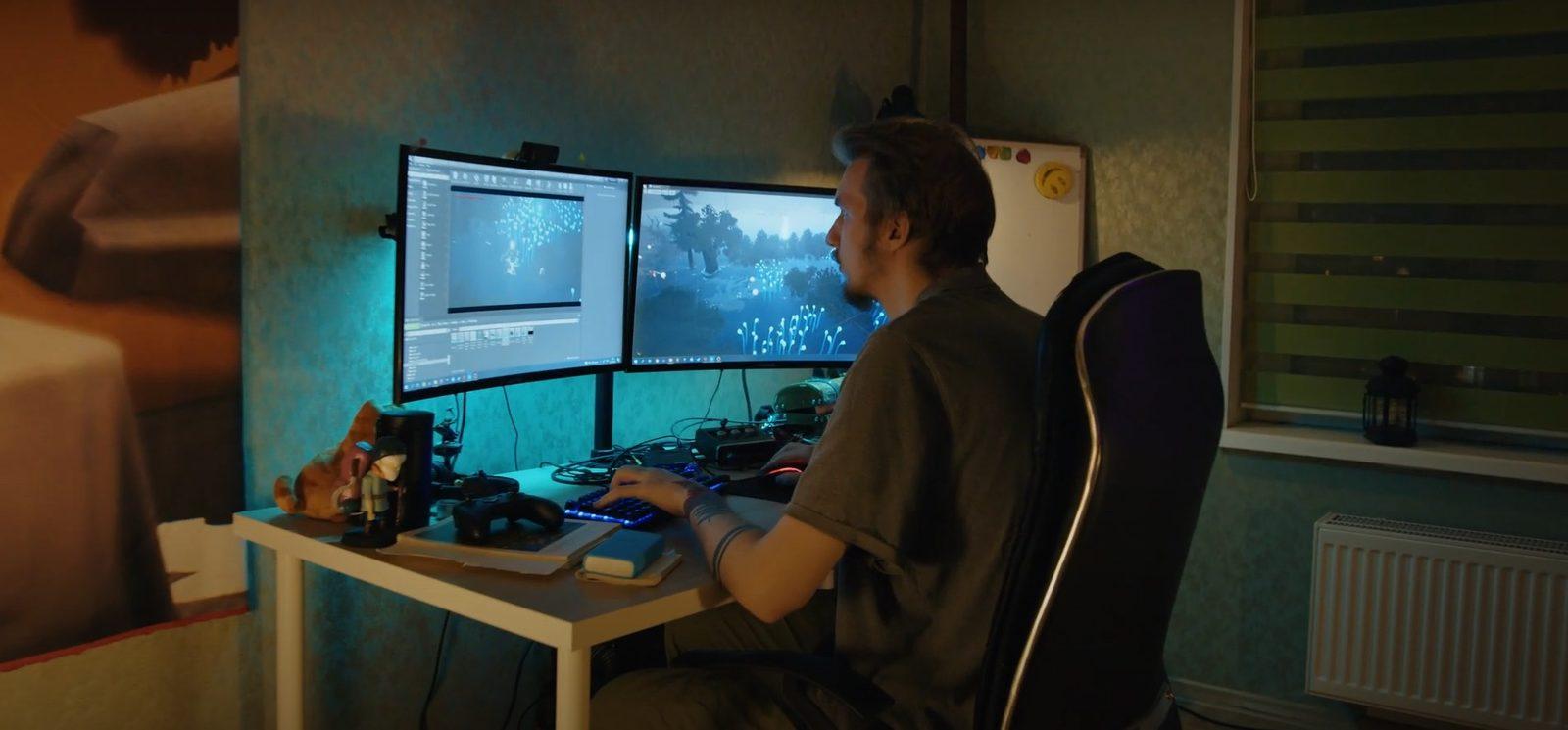 В сети состоялась премьера документального веб-сериала «Вы из будущего 2»