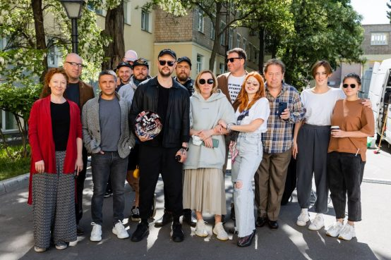 Адаптация спектакля «В Бореньке чего-то нет» стартует 11 ноября